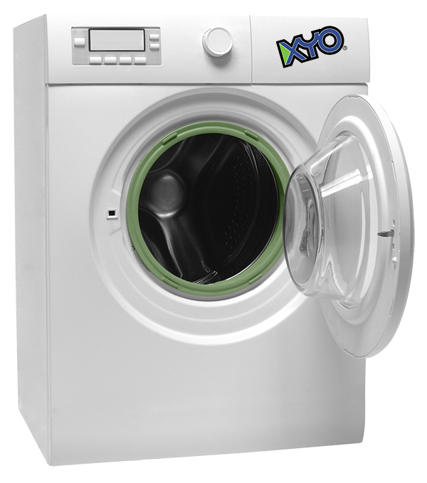 xyo washing machine